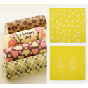 Swiss Roll Mat Patterns For Special Occasions