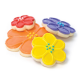 Petal Flower Shape Fondant, Pastry and Biscuits Cutters