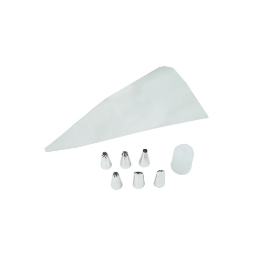 Small Cake Decorating Tip Set Small