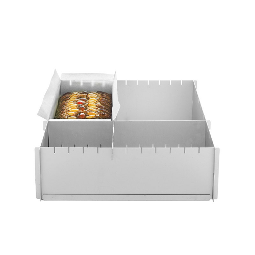 Multisize Cake Pan