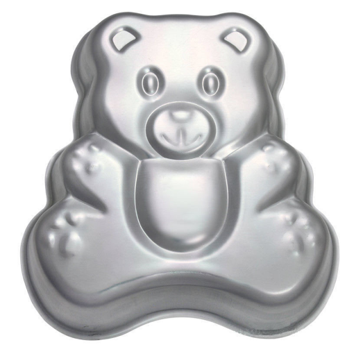Teddy Bear Pan