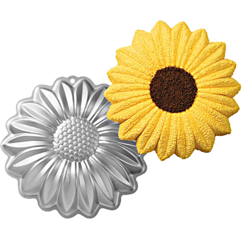 Sunflower Pan