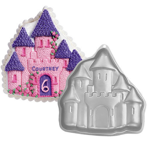 Enchanted Castel Pan