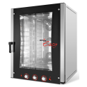 Horno Best For EASY 10 Gas