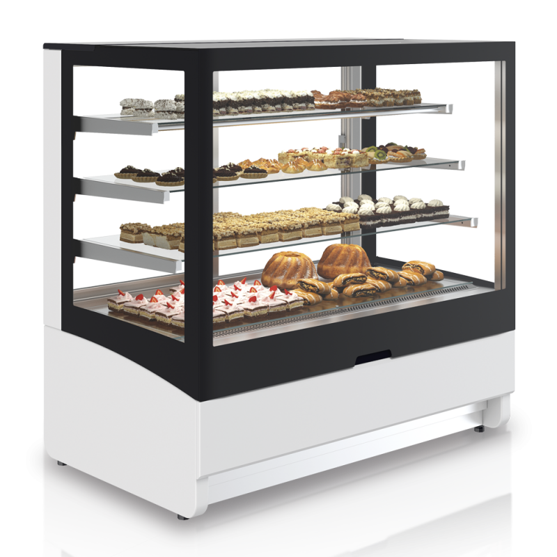 INNOVA Refrigerated Bakery Display Case