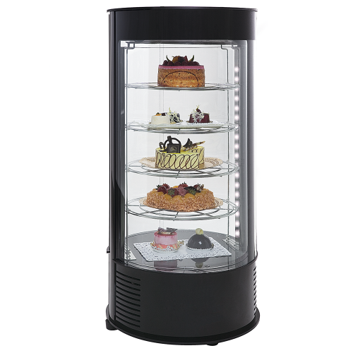 DOLCE Refrigerated Countertop Display Case