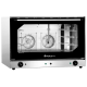 Electric Convection Oven 4 Trays 60x40