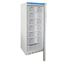 Industrial Vertical Freezer with Baskets