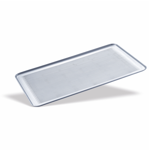 Perforated Aluminium Baking Pans 60 x 40 cm
