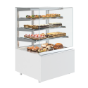 CUBE 3P Refrigerated Display Case