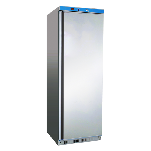 Commercial Upright Stainless Steel Freezer 400