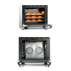 Commercial bakery electric convection oven