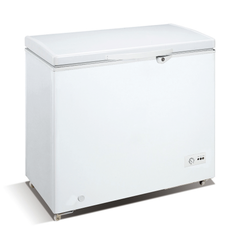 Chest Freezer 200 liters