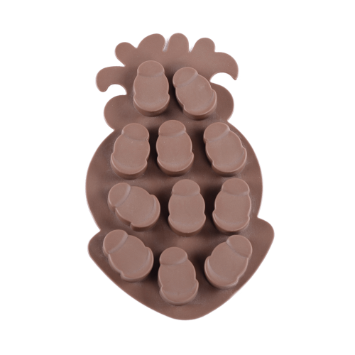 Silicone Chocolate Mould Monster