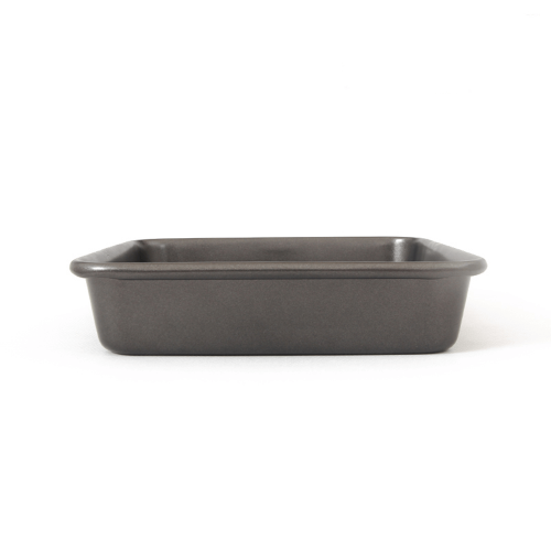 Nonstick Square Cake Pans With Revoveable Bottom 20 cm