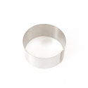 Stainess Steel Cake Ring Flexible