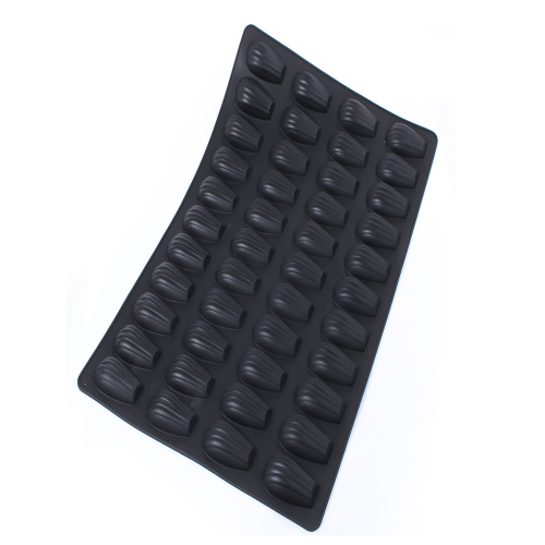 Silicone Mould Madeleine 44-Cavity