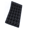 Silicone Mould Mini Gugelhuph