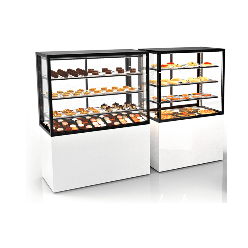 Refrigerated Display Case INTEGRA With Base 120