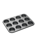 Nonstick 12 Cup Mini Muffin Pan