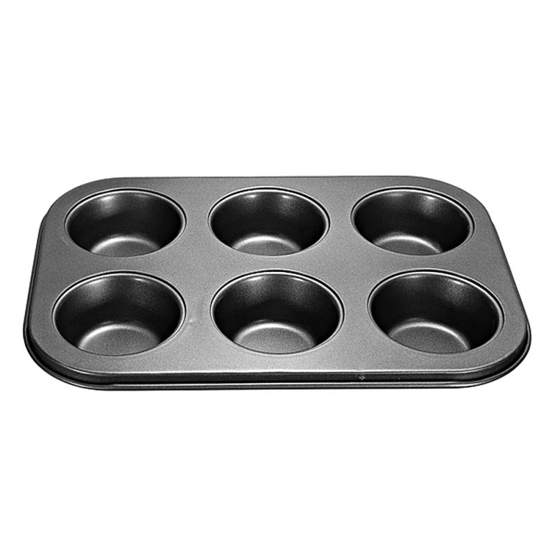Nonstick 6 Cup Mini Muffin Pan