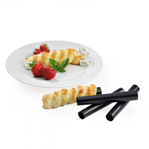 Schaumrollen Formen Set Of 4