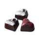 Heart Silicone Chocolate Mould 15-Cavity