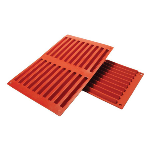 Triangle Strips Silicone Baking Mould