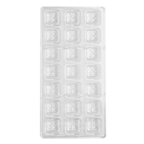 Gift Box Polycarbonate Chocolate Mould