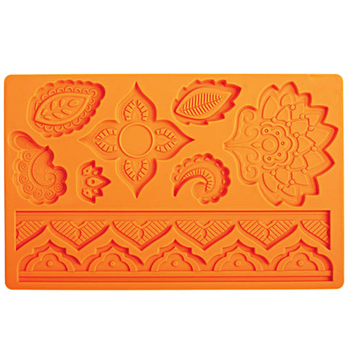 Global Fondant and Gum Paste Mould