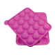 Standard Cake Pop Silicone Baking Mould