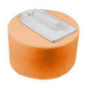 Fondant Smoother Rounded Edge