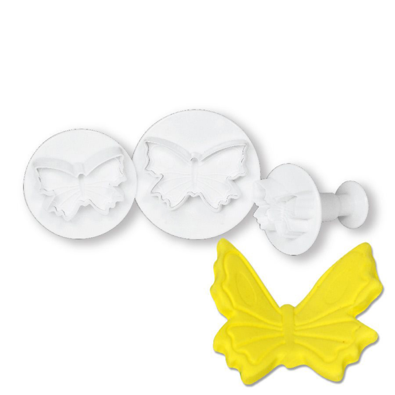 Butterfly Plunger Large