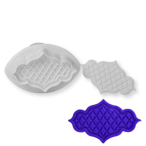 Plaque Embossing Cutter