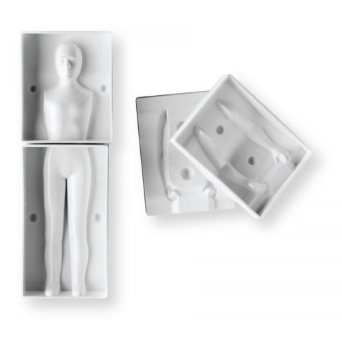 ManPeople Fondnant Mould